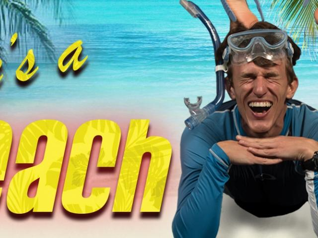 FST Improv Presents: Life's a Beach