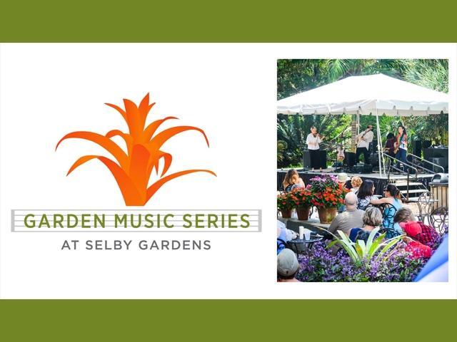 Garden Music Series