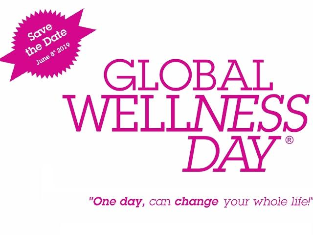 Global Wellness Day at The Westin Sarasota
