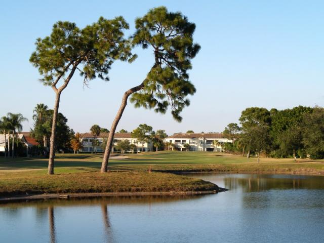 Capri Isles - Come out and play this amazing golf course.