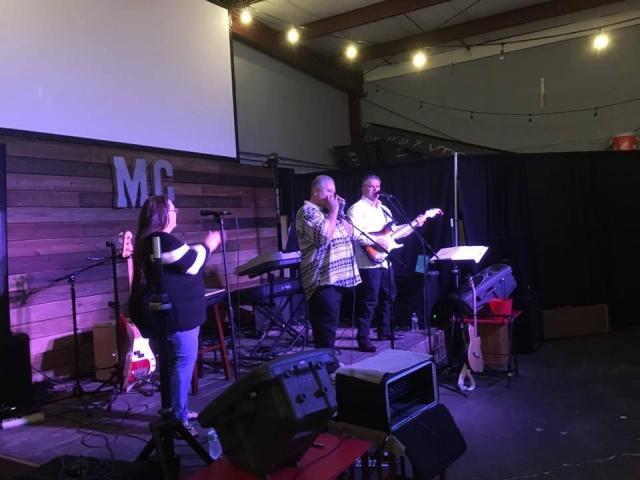 Gospel/ Christian Music Concert