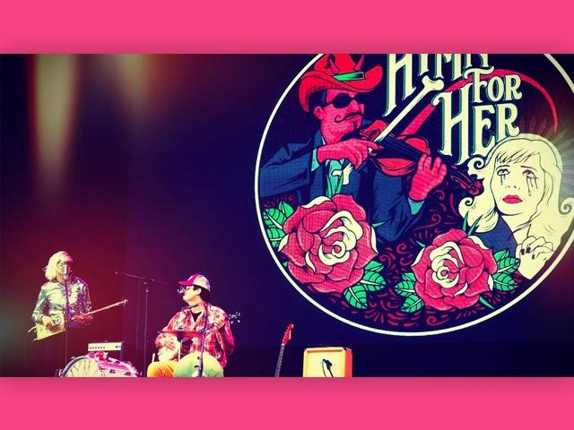 H4H Pop-N-Downers 2018 US Tour