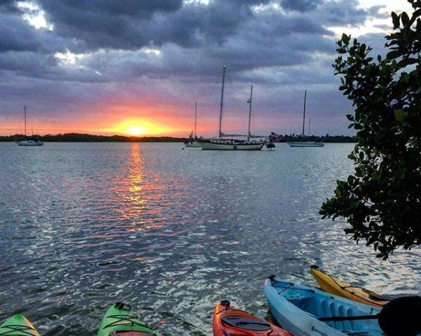 Sunset Tours in Sarasota - Sunset Tours in Sarasota