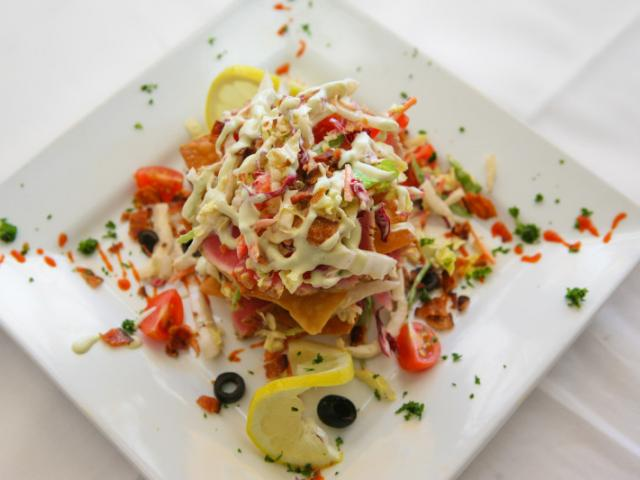 Globally Inspired Coastal Cuisine