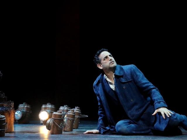 HD at the Opera House - Orphée et Eurydice