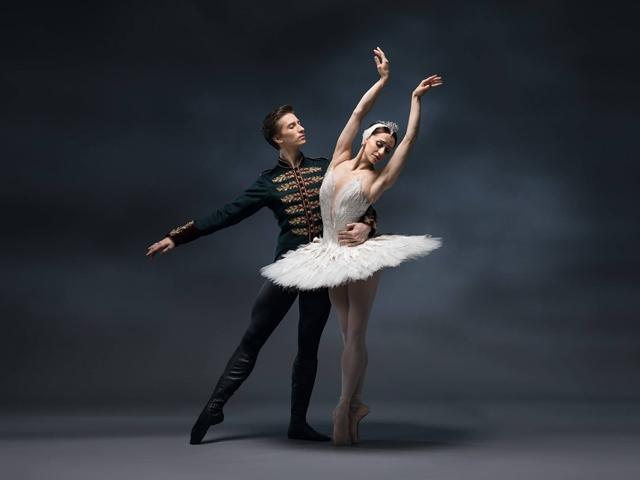 "HD at the Opera House present ""Swan Lake"""