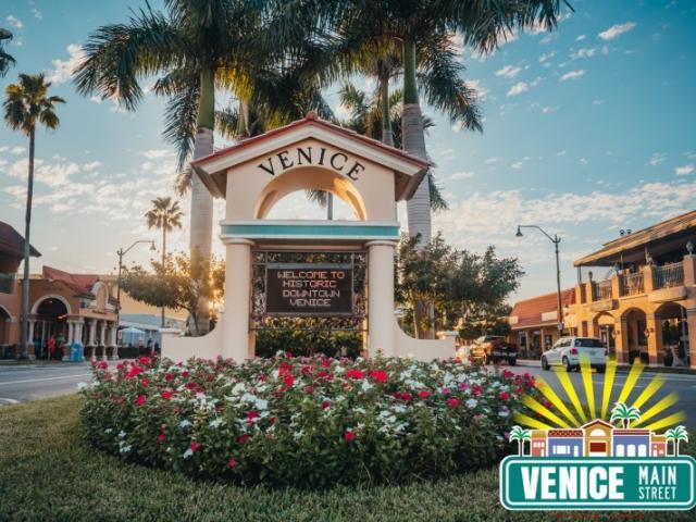 Downtown Venice