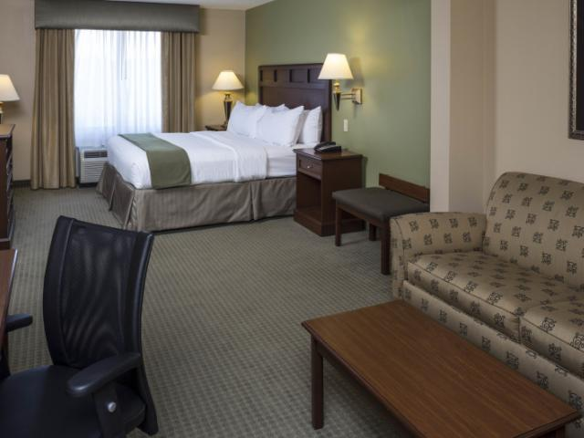 Guest Room - An amazing nights sleep awaits you