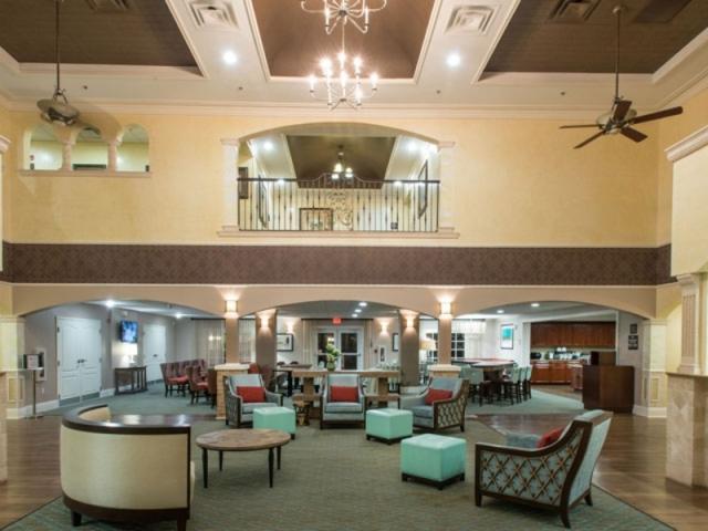 3670_640x480.jpg - Lobby - Homewood Suites by Hilton Sarasota