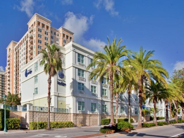 Hotel Indio Sarasota Exterior