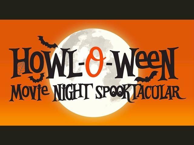 Howl-O-Ween Movie Night Spooktacular