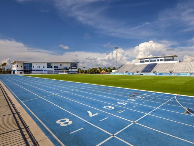 IMG Academy Field