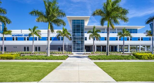 IMG Academy Academic Center