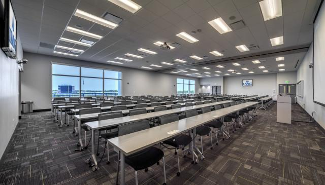 IMG Academy Meeting Spaces