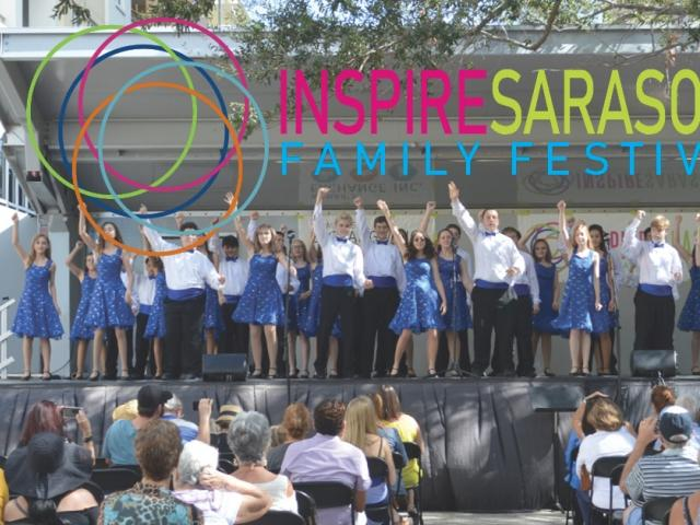 Inspire Sarasota Family Festival