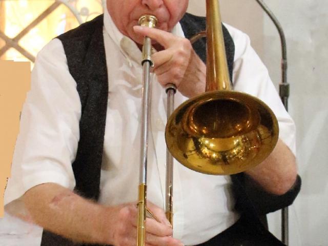 Jazz at Two - Dick Hamilton West Coast Sextet