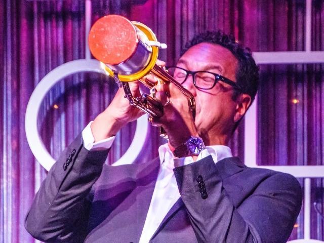 Jazz at Two - James Suggs Quartet