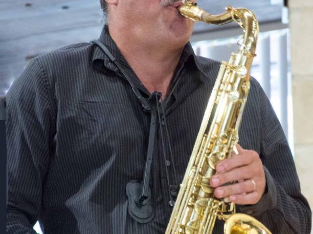 Jazz at Two - The Bob Miner Quartet