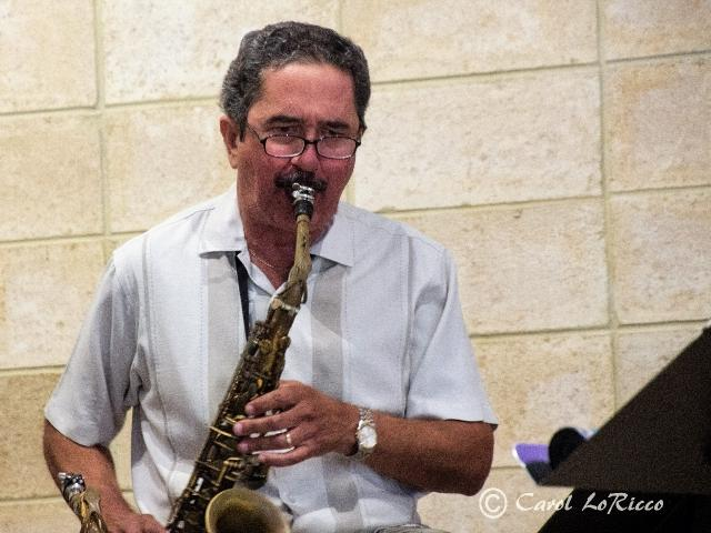 Jazz at Two- Rodney Rojas with New profiles in Jazz