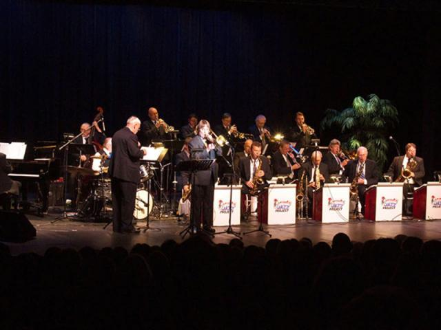 Jazz Club of Sarasota - Default Listing
