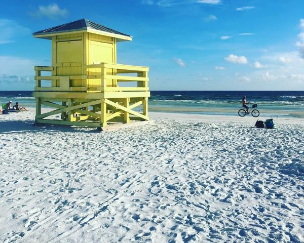 Siesta Key - Experience all the island living  Siesta Key has to offer!