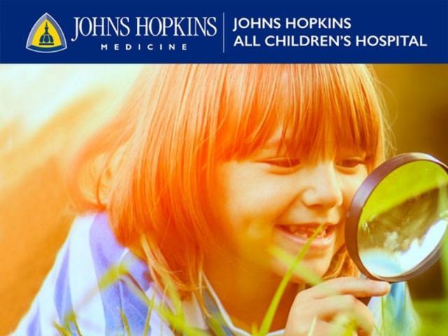 Johns Hopkins All Children's Hospital | Visit Sarasota