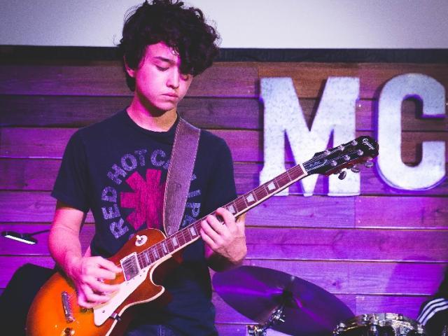 June Jam Concert