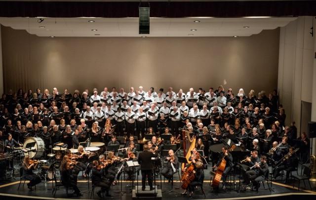 Key Chorale Choral Festival - Sarasota Choral Festival 2018