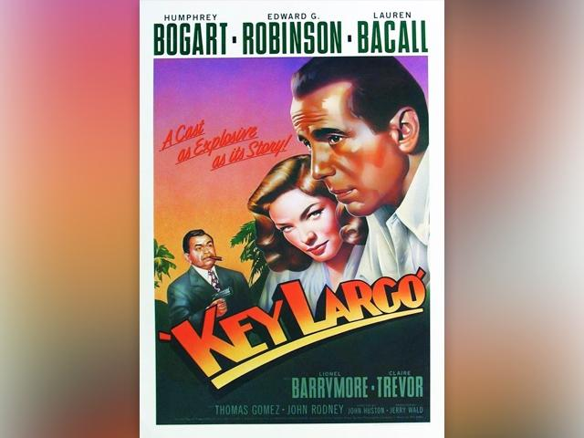Key Largo (1948 Movie)