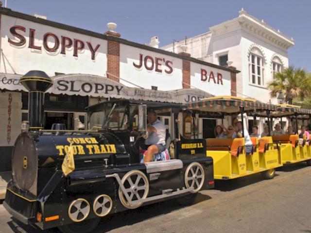 Sloppy Joe's Bar - Key West