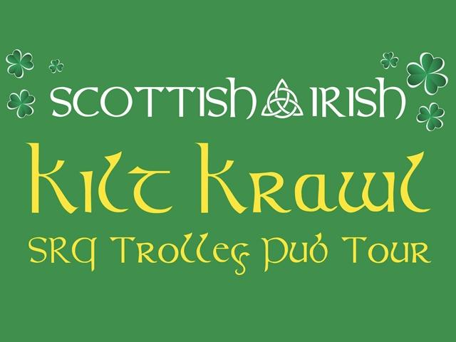 Kilted Pub Krawl