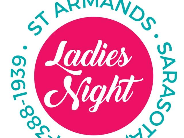 Ladies Night on St Armands