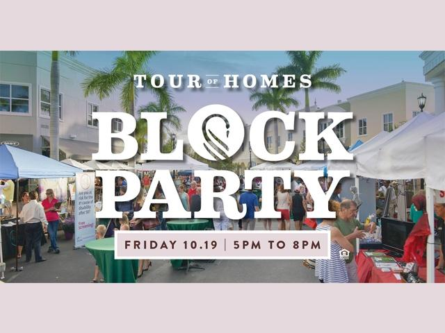 Lakewood Ranch Block Party