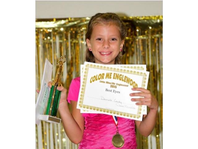Little Miss Englewood