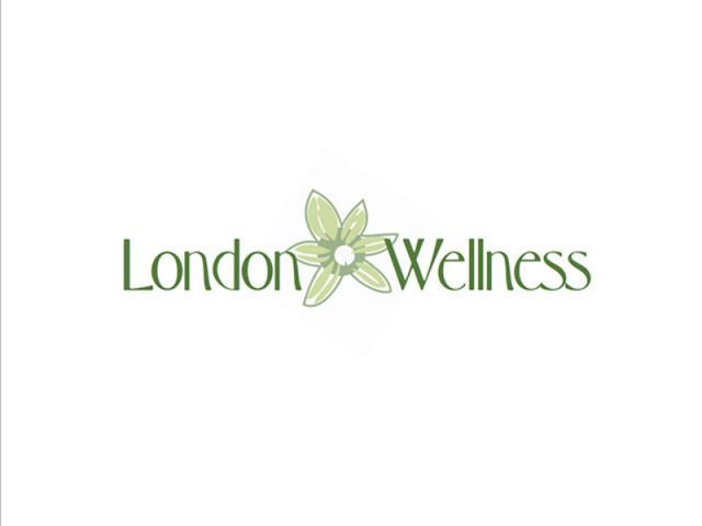 LONDON WELLNESS - Logo