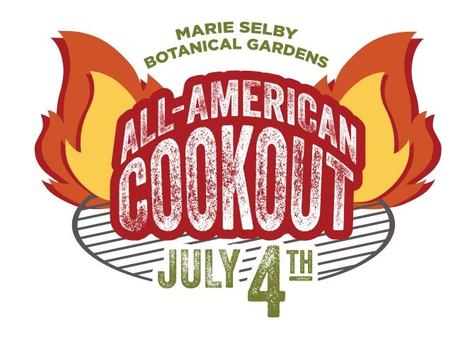 Marie Selby Botanical Gardens All-American Cookout
