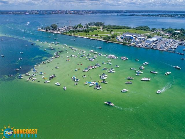 MarineMax Sarasota Hosts: AquaPalooza 2019