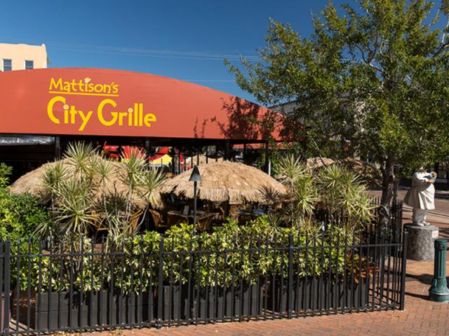 Mattison's City Grille - Savor Listing Image 5