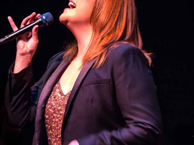 Monday Night Jazz Cabaret - Whitney James & La Lucha