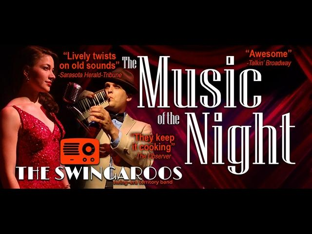 Music of the Night at FST