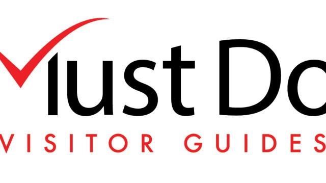Must Do Visitor Guides Logo - Must Do Visitor Guides Logo no URL