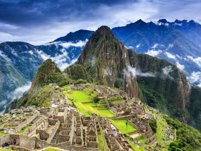 Incan Roads - Incan Roads, Machu Picchu and the Lares Trail