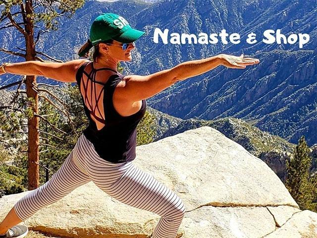 Namaste & Shop