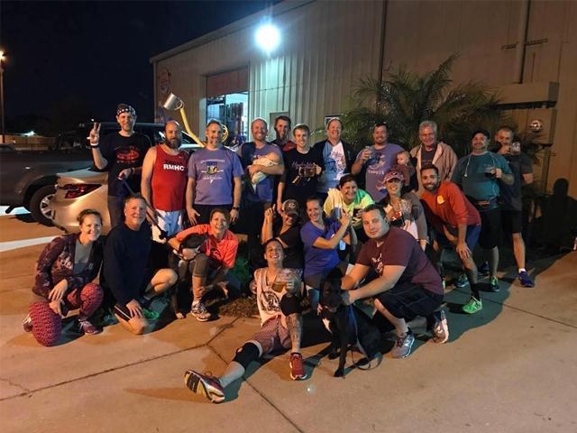 Not Quite Friday 5k! - Thursday Fun Run at JDub's Brewing