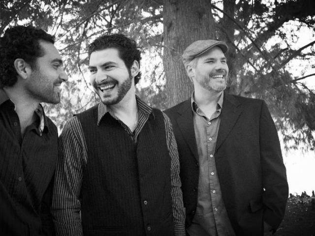 Oak Street Stage Presents Maharajah Flamenco Trio