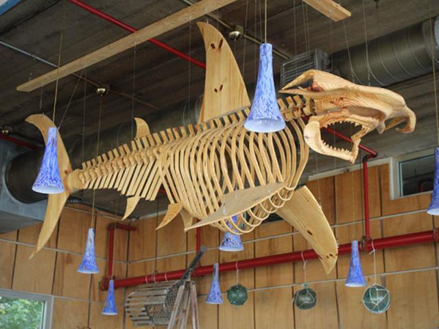 Off The Hook Seafood Restaurant - Savor Listing Image 3
