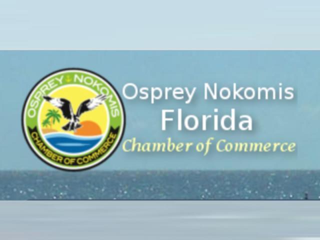 OSPREY NOKOMIS CHAMBER OF COMMERCE