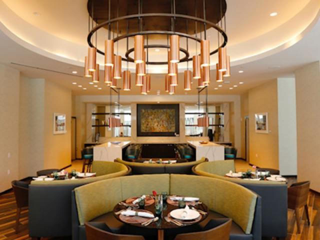OVERTURE RESTAURANT & GALLERY LOUNGE IN ART OVATION - Listing 2