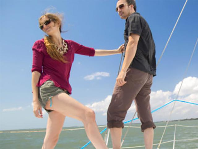 Listing Image - Come sail away with us!