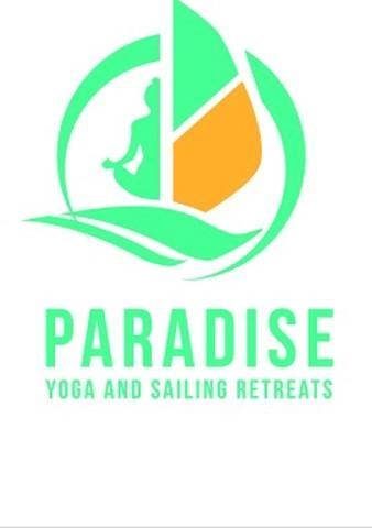 Logo - Paradise Yoga Sailing Retreats - Paradise Yoga Sailing Retreats Logo